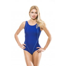 Post mastectomy one piece swimsuit