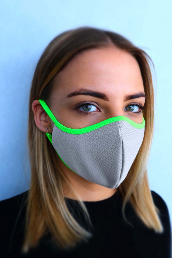 PROTECTIVE FACE MASK UNISEX
