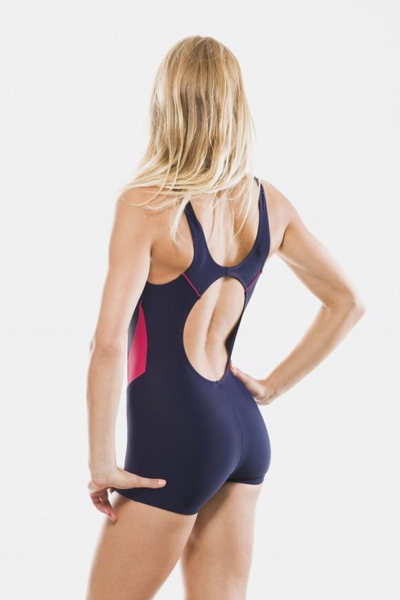 427 Kostium pływacki z nogawkami
