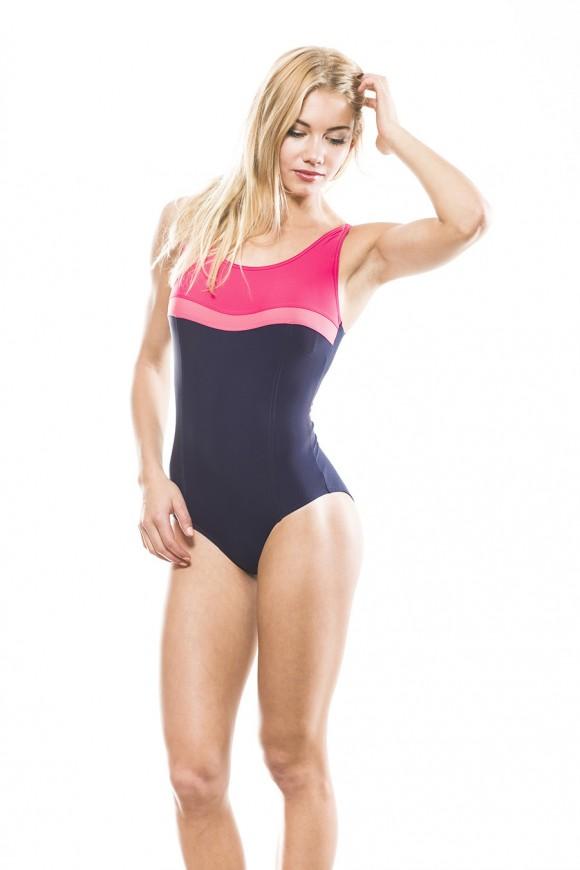 209 Kostium pływacki WAVE