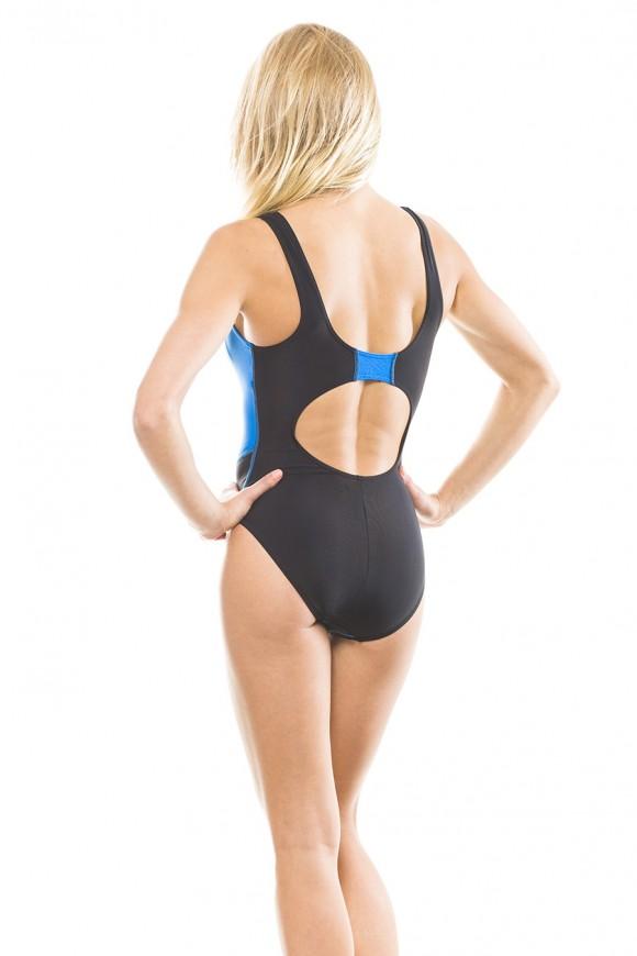 207 Klasyczny kostium pływacki