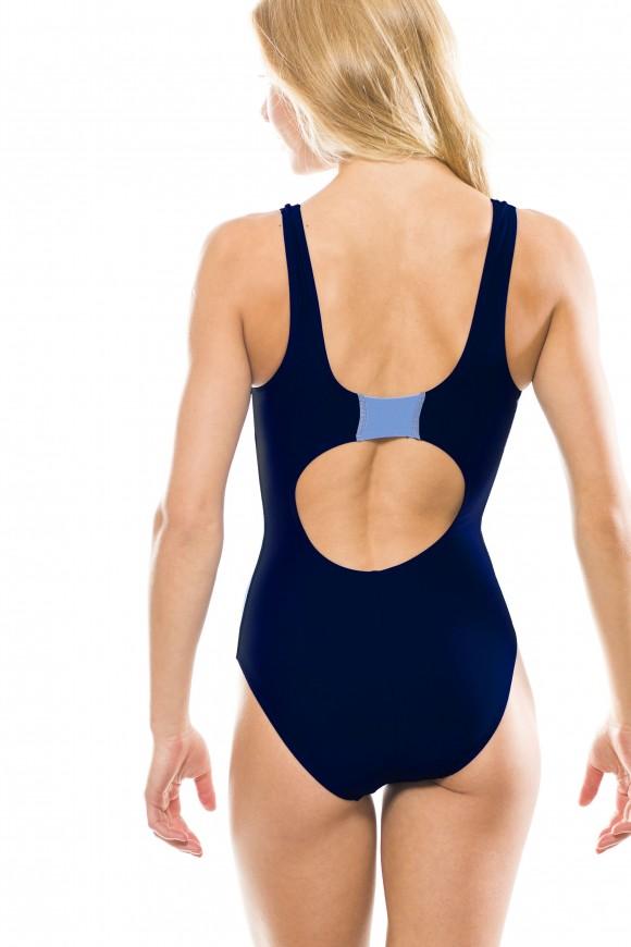 206 Klasyczny kostium pływacki