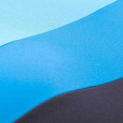 błękitny/niebieski/szary (50)